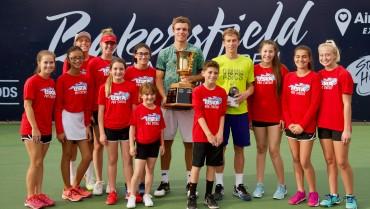 2017 Singles Championship