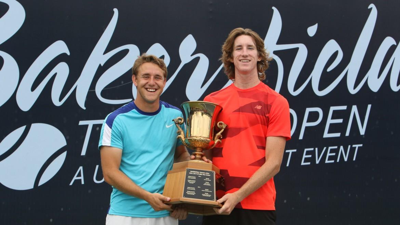 2017 Doubles Championship